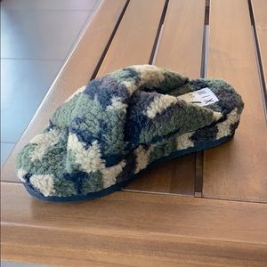 Mix No. 6 slippers
